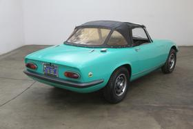 1971 Lotus Elan Roadster