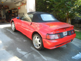 1991 Lotus Elan Roadster