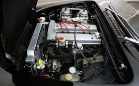 1970 Lotus Elan Roadster