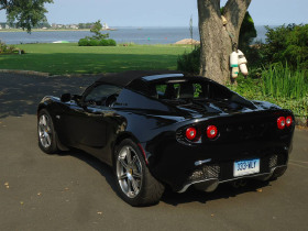 2006 Lotus Elise :8 car images available
