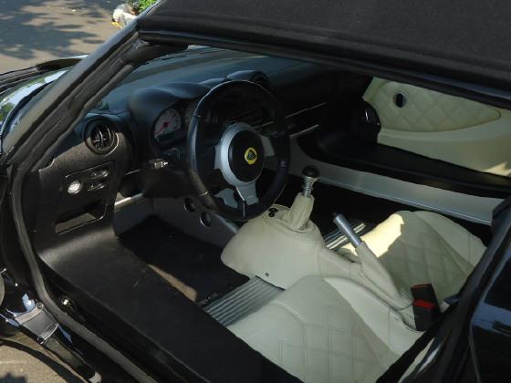 2006 Lotus Elise