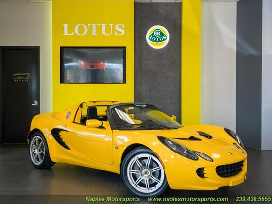 2005 Lotus Elise :24 car images available