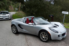 2005 Lotus Elise :3 car images available