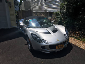2006 Lotus Elise Roadster Convertible:6 car images available