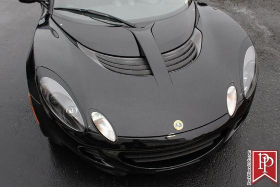 2006 Lotus Elise SC:24 car images available