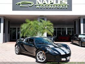 2008 Lotus Elise SC:24 car images available