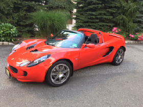 2008 Lotus Elise SC:8 car images available