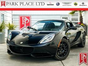 2011 Lotus Elise SC:24 car images available