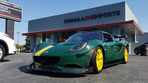 2011 Lotus Elise SC:24 car images available