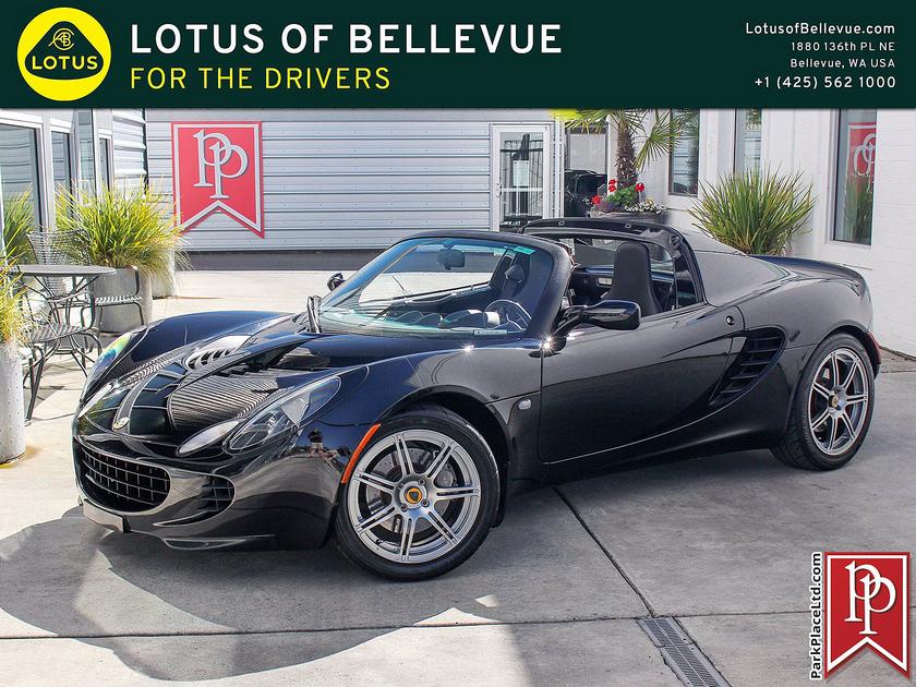 2006 Lotus Elise SC:24 car images available