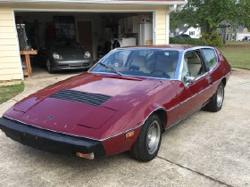 1976 Lotus Elite :5 car images available