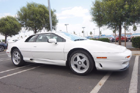1995 Lotus Esprit S4S:6 car images available