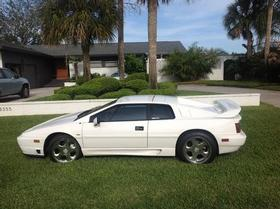 1993 Lotus Esprit SE:6 car images available