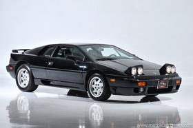 1990 Lotus Esprit SE:24 car images available