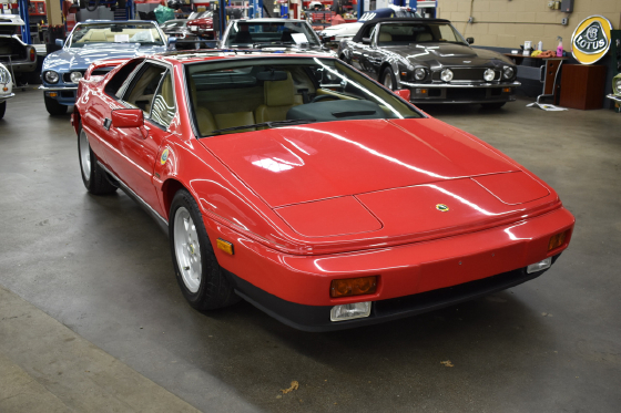 1988 Lotus Esprit SE:12 car images available