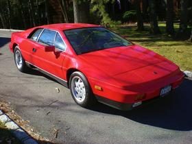 1988 Lotus Esprit Turbo:7 car images available