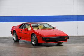 1987 Lotus Esprit Turbo:24 car images available