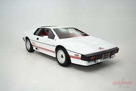 1985 Lotus Esprit Turbo:24 car images available