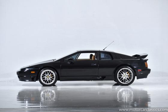 1993 Lotus Esprit Turbo