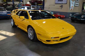 2003 Lotus Esprit V8:22 car images available