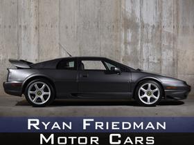 2002 Lotus Esprit V8:24 car images available