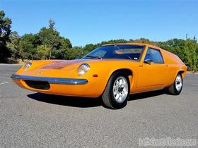 1967 Lotus Europa :9 car images available