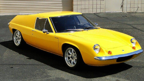 1970 Lotus Europa S2:6 car images available