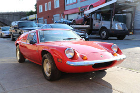 1971 Lotus Europa S2:7 car images available