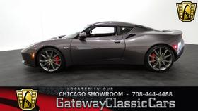 2012 Lotus Evora :24 car images available