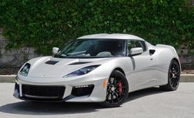 2017 Lotus Evora :24 car images available