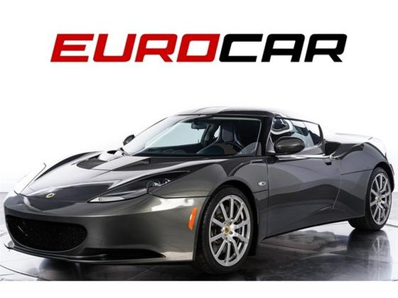 2011 Lotus Evora :24 car images available