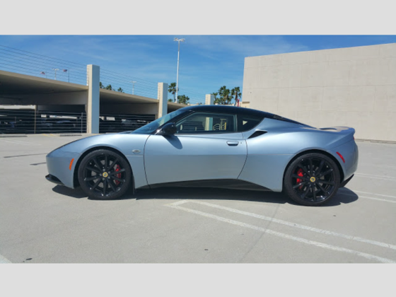 2014 Lotus Evora 2+2:6 car images available