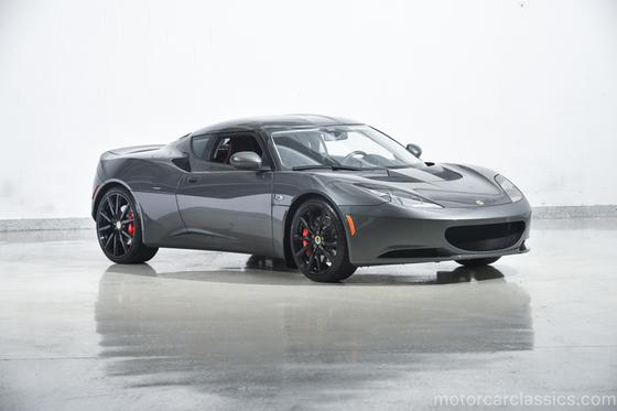 2012 Lotus Evora 2+2:24 car images available