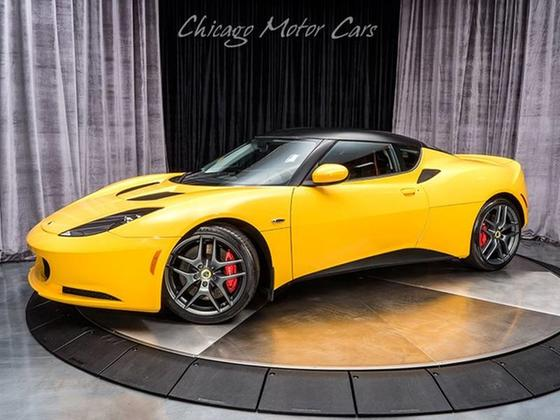 2014 Lotus Evora 2+2:24 car images available