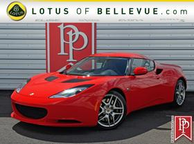 2011 Lotus Evora 2+2:24 car images available