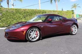 2013 Lotus Evora 2+2:24 car images available