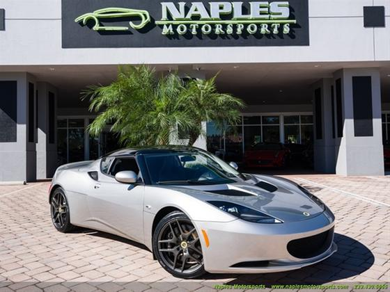2010 Lotus Evora 2+2:24 car images available