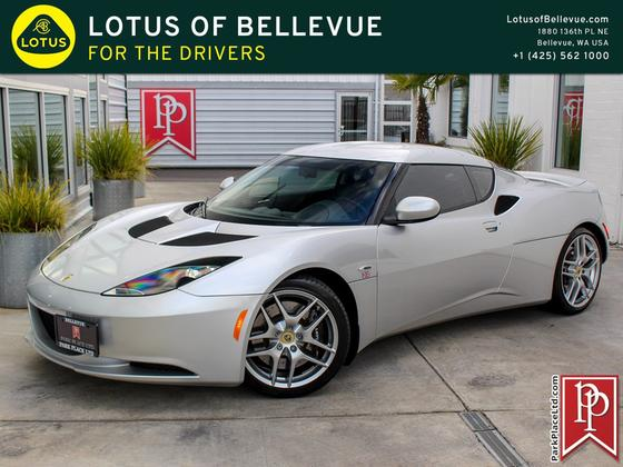 2011 Lotus Evora 2+2:19 car images available