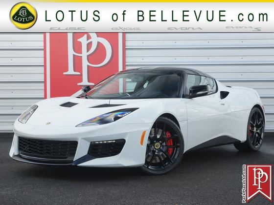 2017 Lotus Evora 400:23 car images available