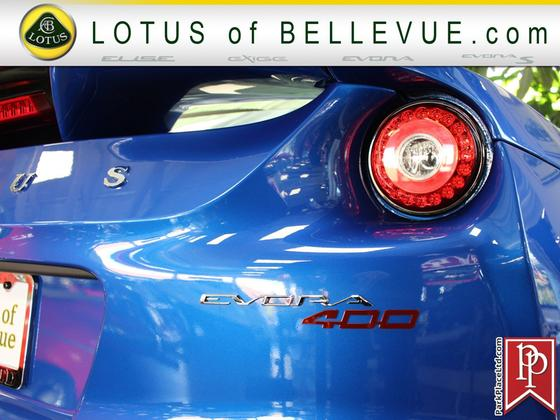 2017 Lotus Evora 400:10 car images available