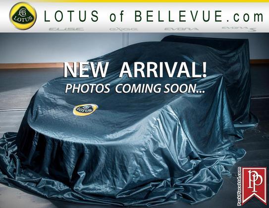 2017 Lotus Evora 400 : Car has generic photo