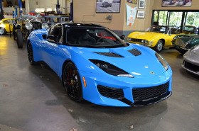 2018 Lotus Evora 400:20 car images available