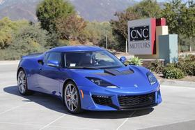 2018 Lotus Evora 400:16 car images available