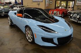 2020 Lotus Evora GT:10 car images available
