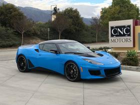 2020 Lotus Evora GT:10 car images available