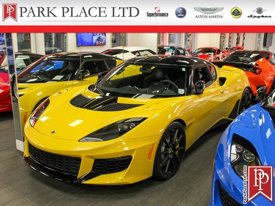 2020 Lotus Evora GT:9 car images available