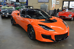 2020 Lotus Evora GT:9 car images available