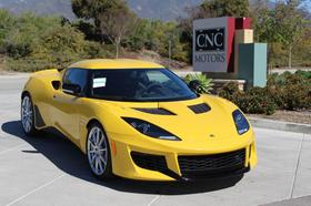 2020 Lotus Evora GT:20 car images available
