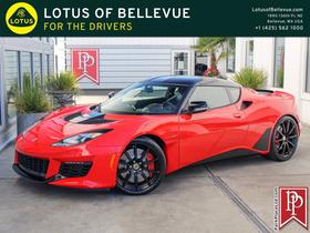 2020 Lotus Evora GT:24 car images available