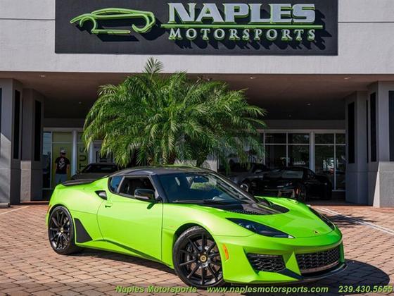 2020 Lotus Evora GT:24 car images available